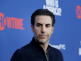 Sacha Baron Cohen said he has been sued and nearly arrested over the course of filming his movies and shows