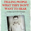 """Jock Isacowitz on the cover of Roy Isacowitz's 2020 book """"Telling People What They Don't Want to Hear."""""""