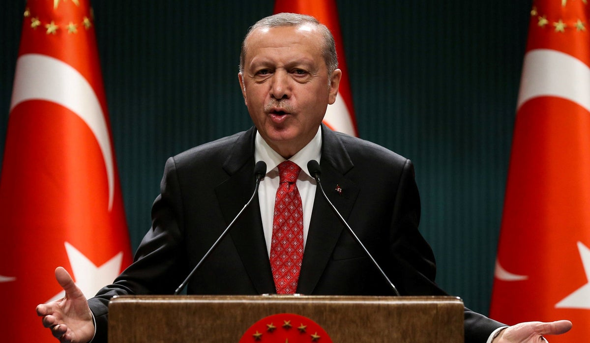 Erdogan reaches out to Israel – but new allies will influence Jerusalem's response
