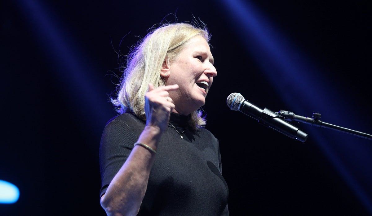 Ex-Foreign Minister Livni mulls joining forces with Lapid ahead of Israel's March election