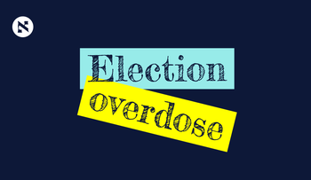 election overdose logo for inside