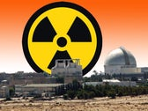 "(FILES) Photo dated 08 September 2002 shows a partial view of the Dimona nuclear power plant in the southern Israeli Negev desert. Israeli Prime Minister Ehud Olmert sparked an uproar 12 December 2006 after an apparent slip of the tongue in which he for the first time listed Israel as a nuclear power, but few expected the blunder to alter the Jewish state's ""policy of nuclear ambiguity."" Israel, widely considered the Middle East's sole nuclear power, has for decades refused to admit or deny whether it has the atomic bomb."