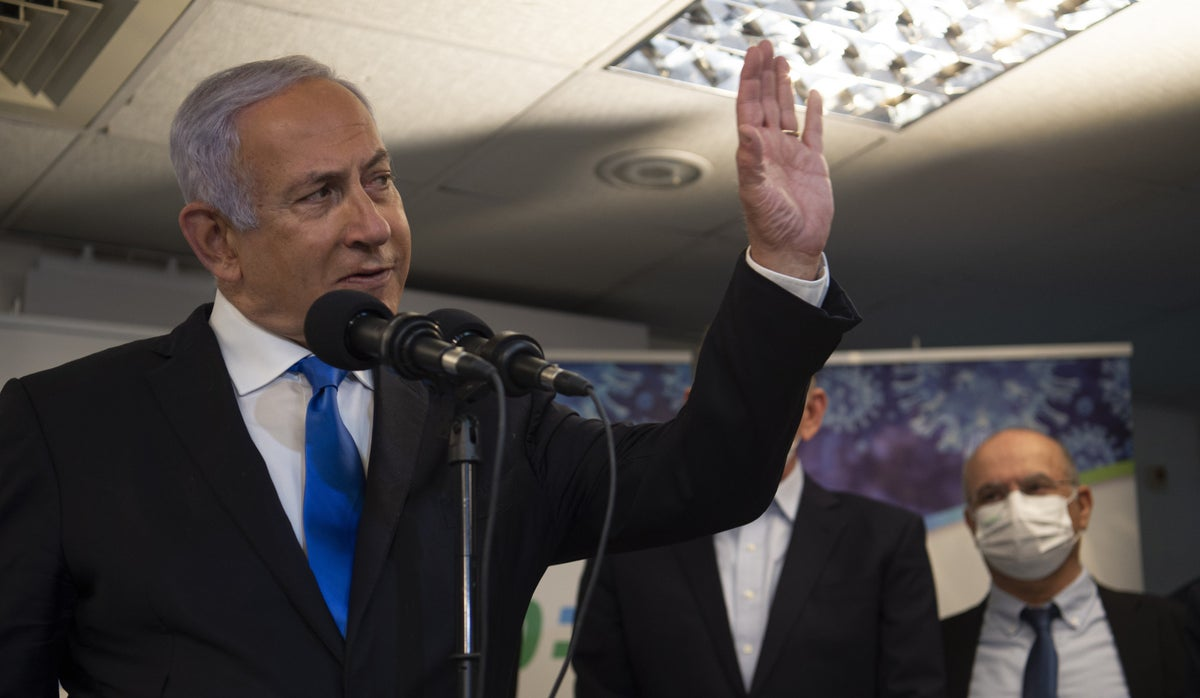 Netanyahu set to meet with local Arab leaders to discuss rising violence