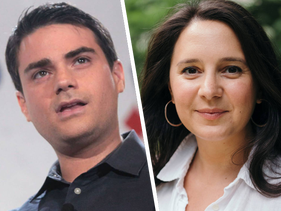 Ben Shapiro and Bari Weiss give conservatives a free pass on the same antisemitism they condemn so fiercely when it comes from the 'woke' left
