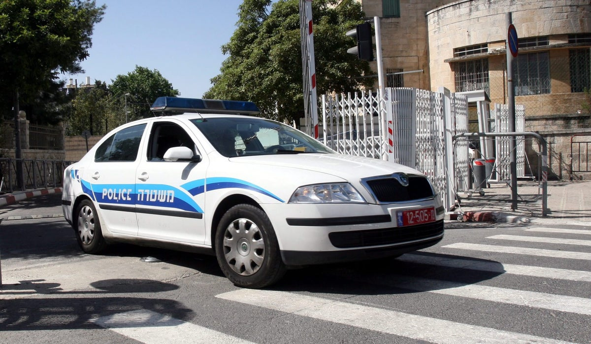 Israeli man arrested on suspicion of murdering his mother