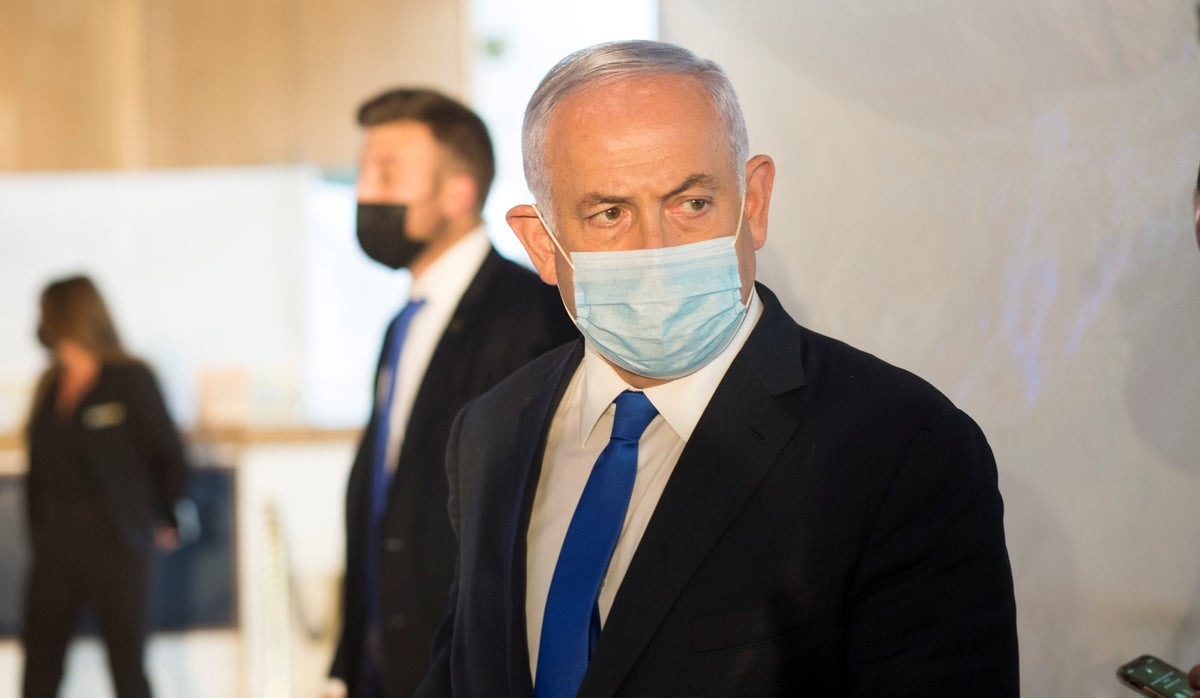 Court will hear witnesses in Netanyahu's trial only after Israeli election