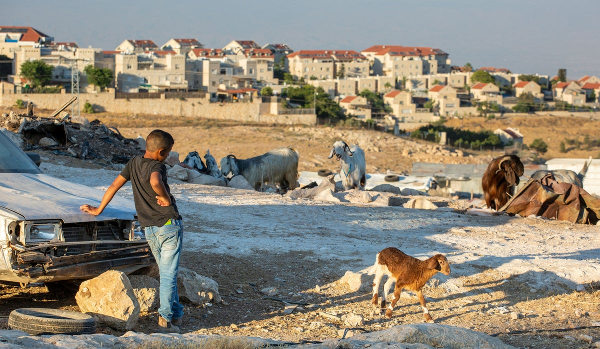 JNF directors ask to overturn vote to allocate funds for West Bank land purchases