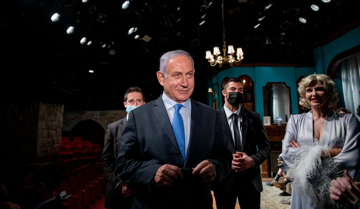 Politics in the Netanyahu era is a dangerous thing, and the PM is the ultimate danger | Opinion