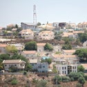 The West Bank settlement of Kedumim, last year.