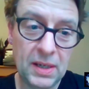 Zoom meeting to launch Labour Against the Witch-Hunt's 'Free Speech' campaign featuring David Miller
