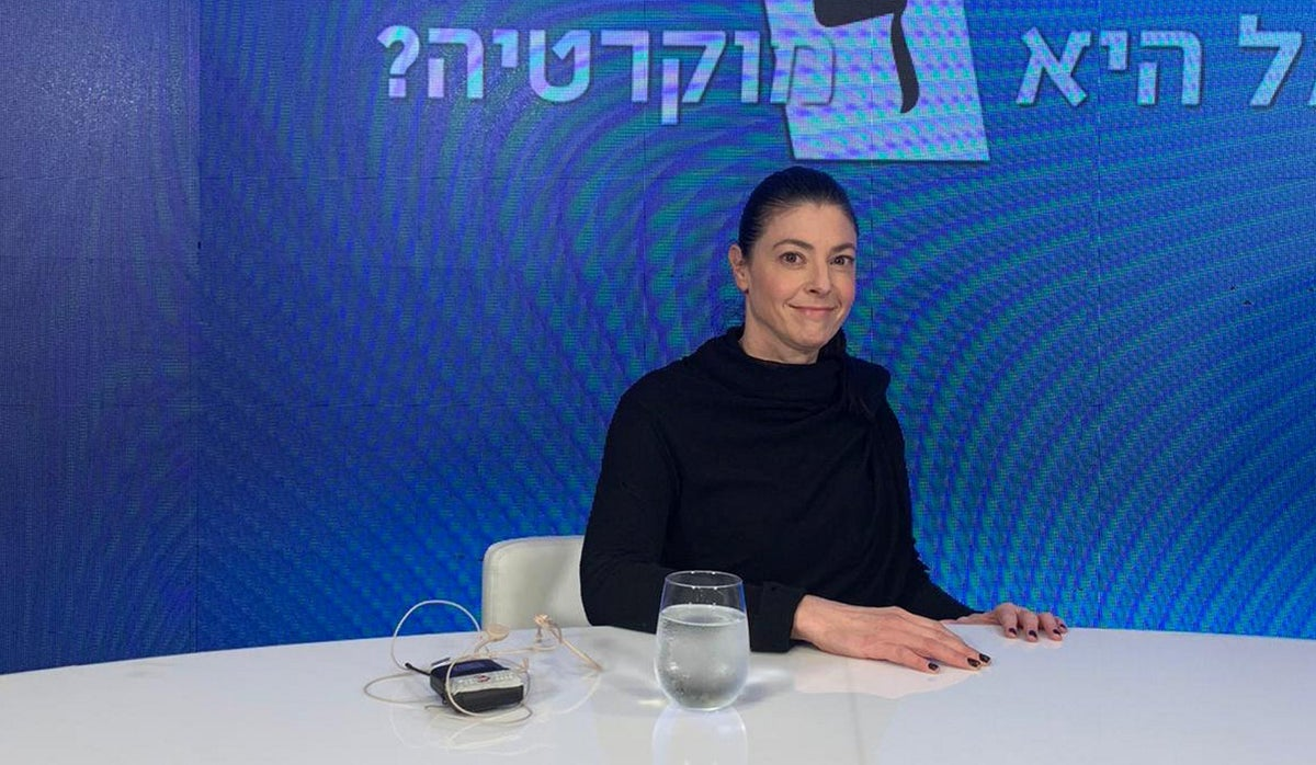'Center-left ready to sacrifice values to replace Netanyahu,' says Labor party leader