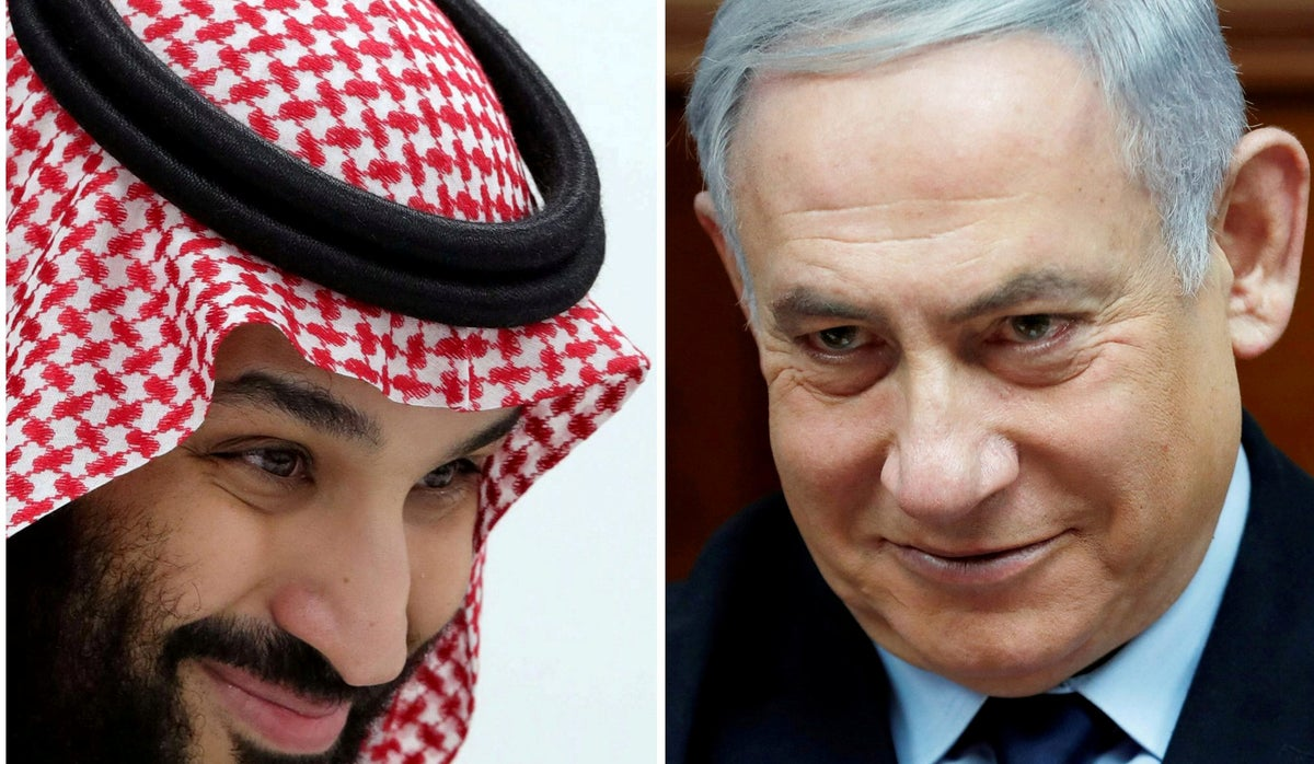 Why Netanyahu can't count on MBS