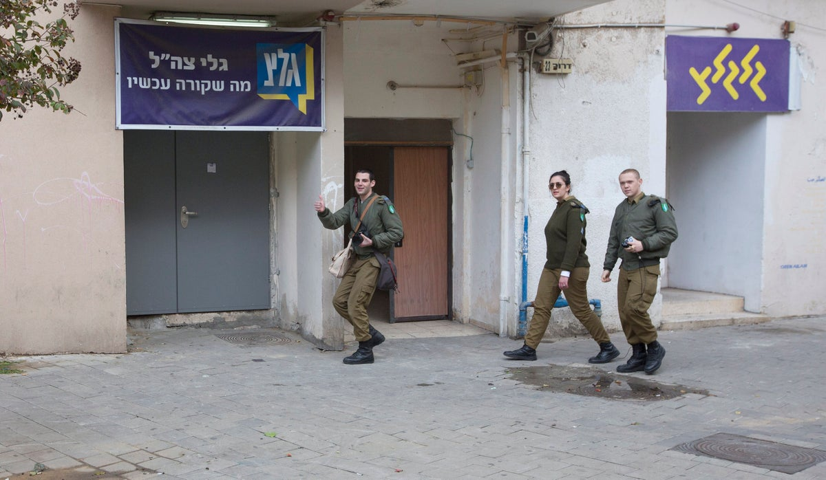 Guided by Netanyahu, Army Radio is taking a sharp turn to the right