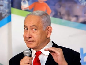 Prime Minister Benjamin Netanyahu's Likud is using Truecaller, a free popular and free caller identification app, to collect voter data illegally