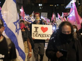 Israel's grotesquely theocratic Jewish exceptionalism is an affront to democracy-loving American Jews