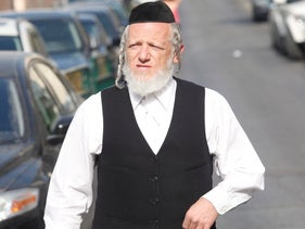 Meshi-Zahav, pictured here in 2011, has been accused by six people of a number of sex offences