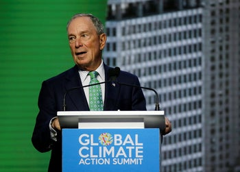In 2012 Gonen was hired by then-New York Mayor Michael Bloomberg for a senior position: head of sanitation and recycling for the city