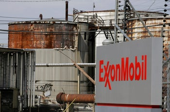 Gonen: 'Exxon Mobil, the energy giant, wanted to be an investor of ours and we turned them down'