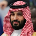 Saudi Arabia's Crown Prince Mohammed bin Salman attends the opening of the G20 leaders summit in Buenos Aires, Argentina November 30, 2018