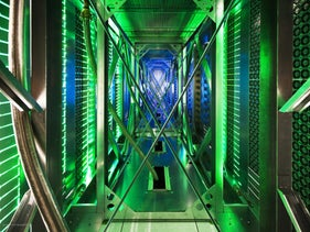 Google to build data center in Israel for its cloud services