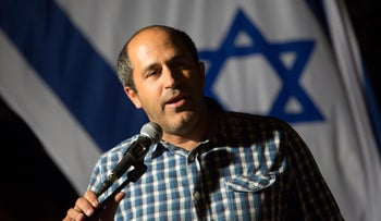 Aryeh King, the right-wing deputy mayor of Jerusalem, did not fall for the attempt to break into his phone, attributed to Malaysian hackers