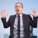 The 'Nice Jewish Boys' answered John Oliver. YouTube called it hate speech. Their video was taken down and reposted only after Haaretz requested YouTube's comment
